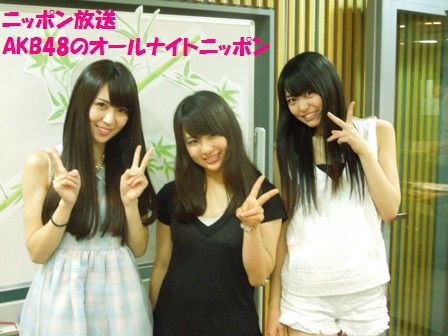 インフォメーション】AKB48のオ...