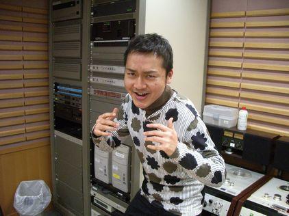 角田龍平のオールナイトニッポンR