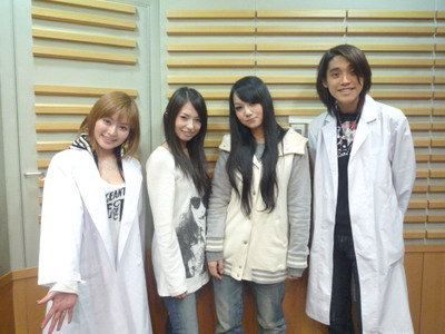 Radio program pictures 29914-kobo100126