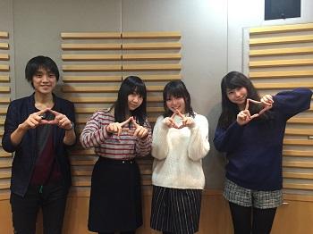 TrySail!!(↑)夏川椎菜さん、麻倉ももさん、雨宮天さん全員登場!!アニメ紅白歌合戦に出演