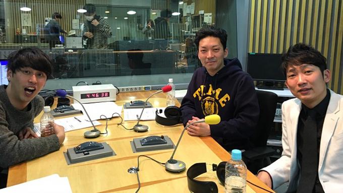 2008年M,1グランプリ王者・NON STYLE(ノン・スタイル)の石田明が、19日深夜放送の「ニューヨークのオールナイトニッポン」に登場し、ネタの 作り方や、去年のM,1