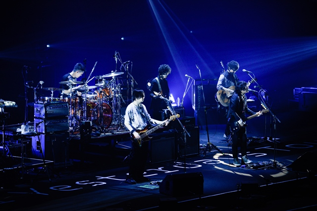 back number最大規模の全国アリーナツアー