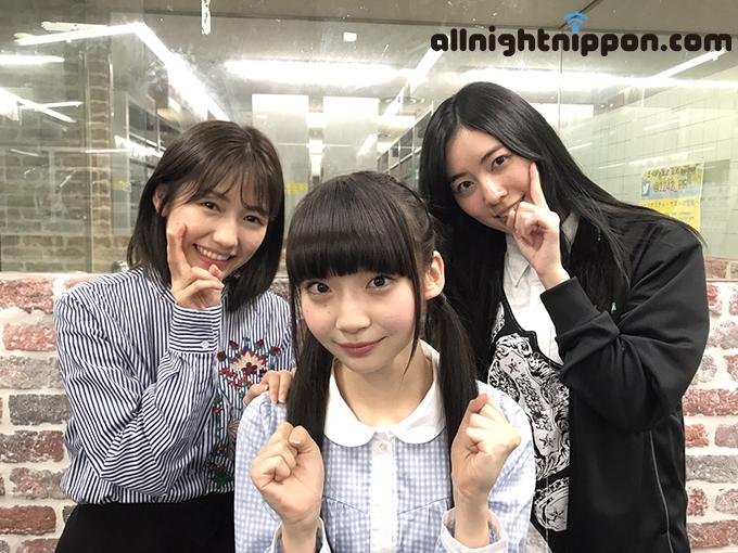 総選挙直前!速報上位4人、AKB48渡辺麻友、HKT48指原莉乃、SKE48松井珠理奈、NGT48荻野由佳が集結!