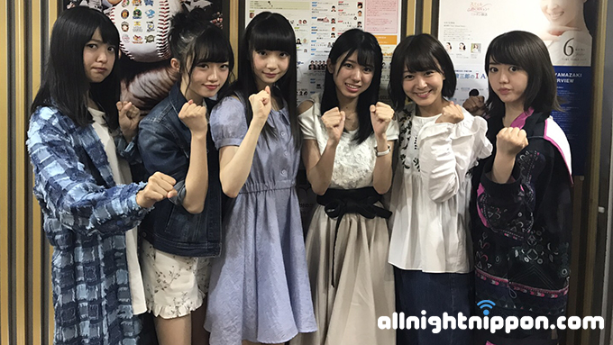 AKB48総選挙速報1位の荻野由佳「...