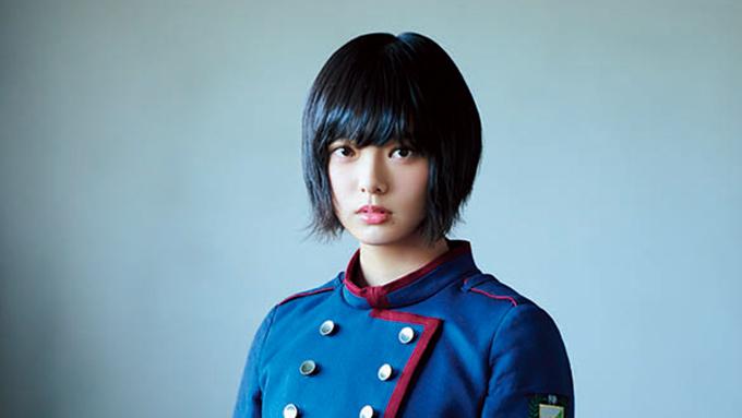 欅坂46・平手友梨奈が明かす、メンバーのダンスが揃って見える理由