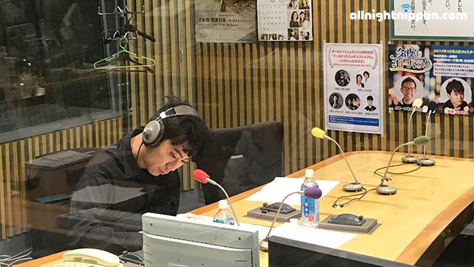 藤井隆、「情熱」を歌う女優・斉藤由貴を見て気持ちがはち切れる!?