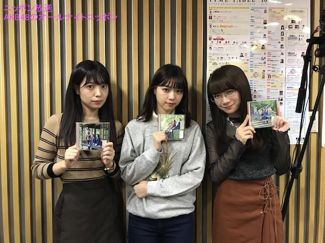 374 AKB48のオールナイトニッポ...