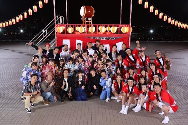 めちゃイケ「オファーシリーズ」、共演者から見た岡村隆史の凄さとは?