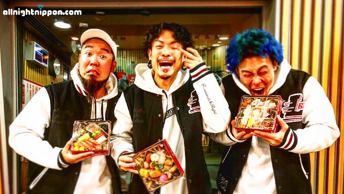X JAPAN、紅白の裏側でWANIMAを激励「凄い良い時代になったね」