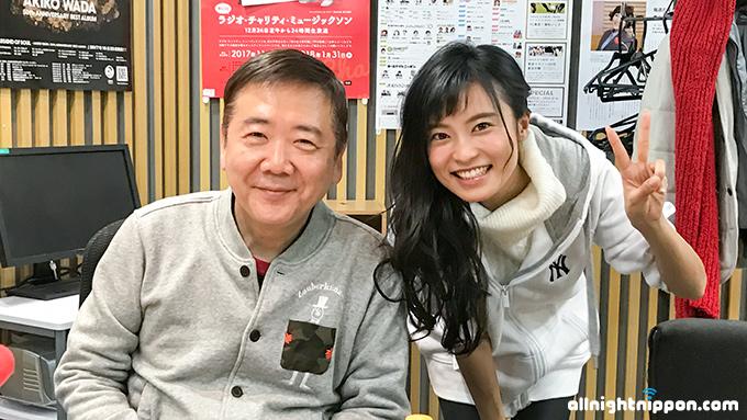 「一旦、抱きしめてみよっか」小島瑠璃子の恋愛アドバイスに鴻上尚史が感心!?