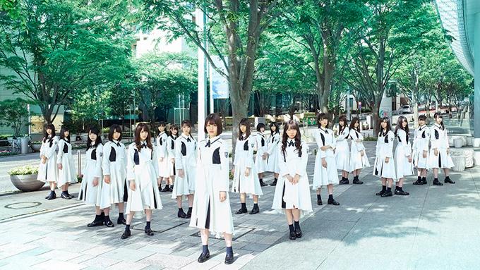 「ALL LIVE NIPPON 2019」 第1弾出演者に、けやき坂46が追加決定!