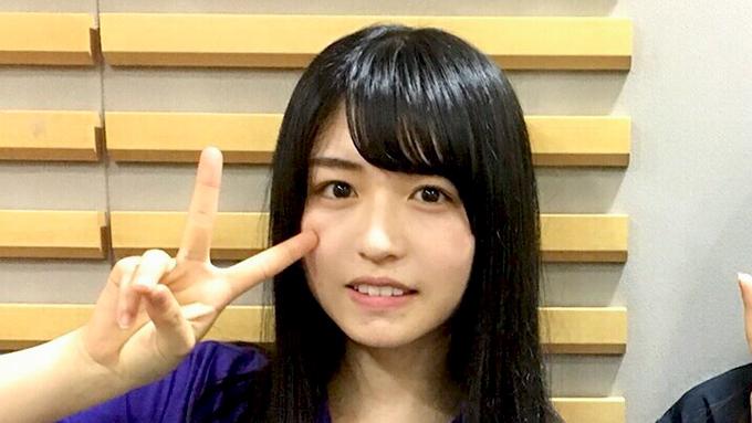 欅坂46・長濱ねる、幼少期に木から落ちた!?背中に残る傷「見せてあげる」