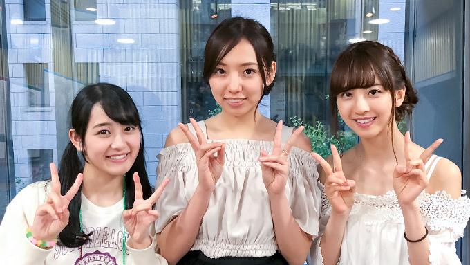 乃木坂46最年長・新内眞衣、後輩とのジェネレーションギャップの大きさに愕然