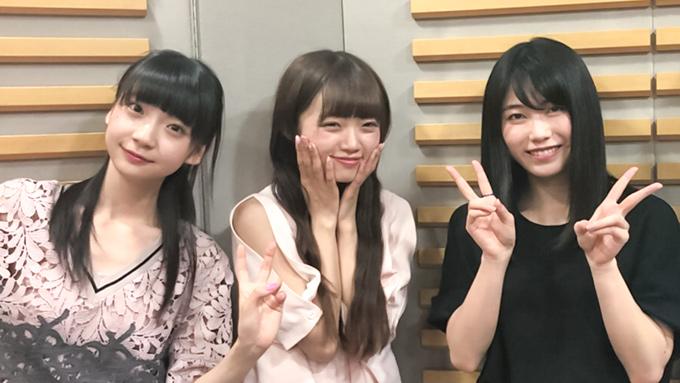 NGT48中井りか「誰か阻止して」選挙速報1位 荻野由佳への本音明かす