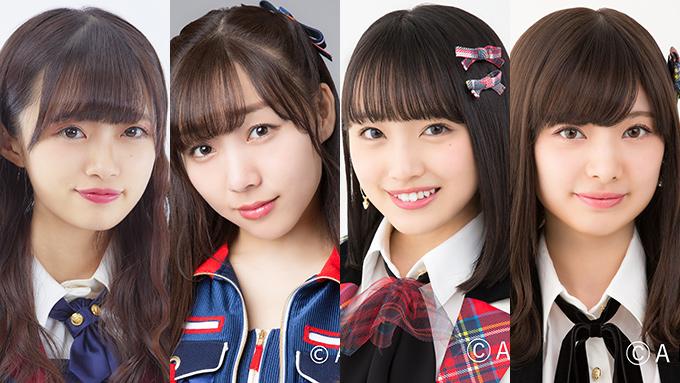 世界選抜総選挙直前!ニッポン放送の夜をAKB48グループがジャック!