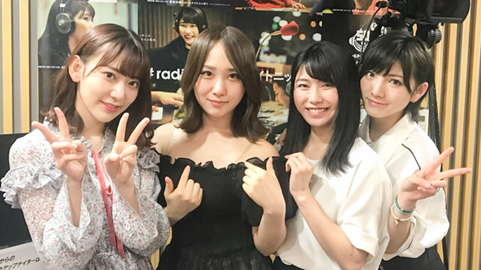 HKT48宮脇咲良、改めて総選挙引退を明言「気持ちは変わってない」