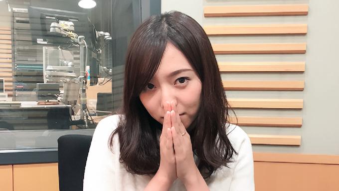 乃木坂46新内眞衣、シングル6作連続の選抜入りを報告