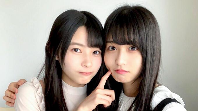 """欅坂46 長濱ねる、""""ねるの匂い""""を楽しむメンバーに思わず赤面"""