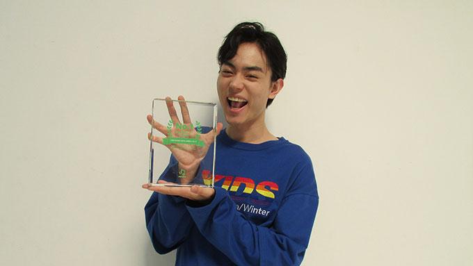 菅田将暉「さよならエレジー」が、LINE MUSIC 2018年上半期総合ランキング1位に