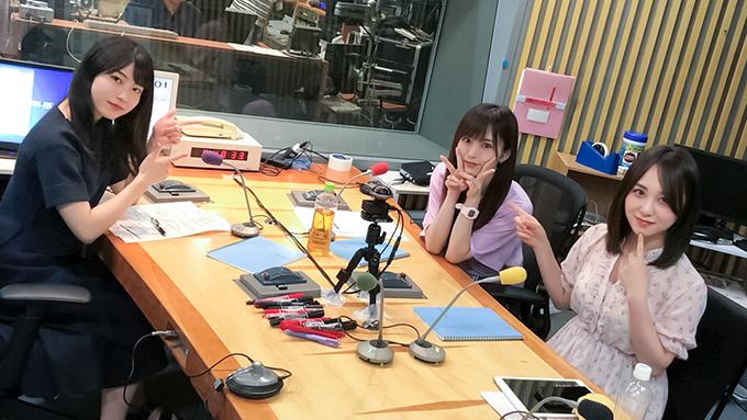 山本彩、親友の横山由依・高橋朱里と共演! 卒業の意思を伝えた状況明かす「大号泣した」