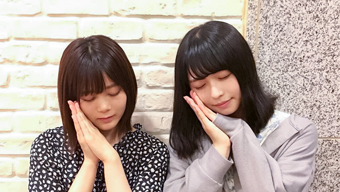 欅坂46 長濱ねる、「ケータイをなくす回数」は世界一?