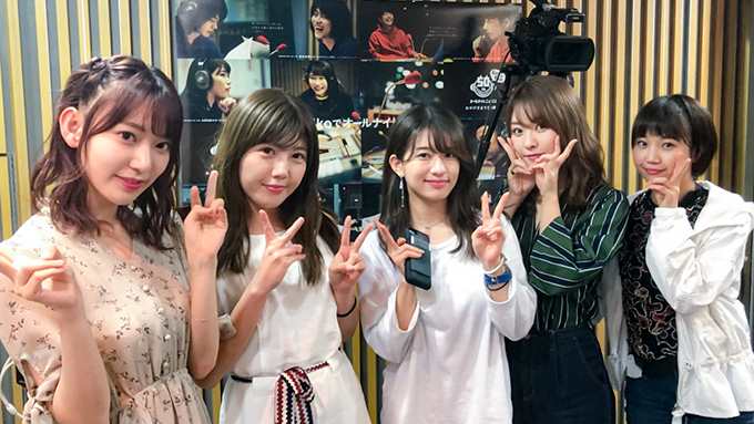 日韓アイドルの実力差に、AKB48グループメンバーが驚愕