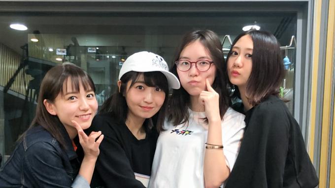 """復帰を果たしたSKE48松井珠理奈、メンバー達と""""あの時""""を振り返る"""