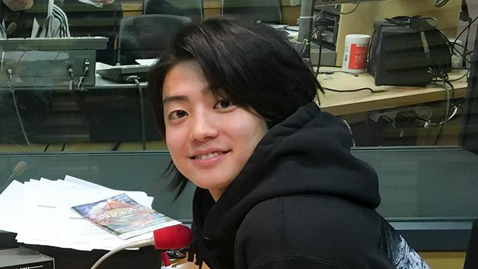 伊藤健太郎、出演ドラマ『今日から俺は!!』を「家族で観てます」の声に喜び