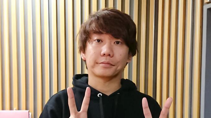 三四郎・小宮、M-1準々決勝で衣装を忘れていた!?