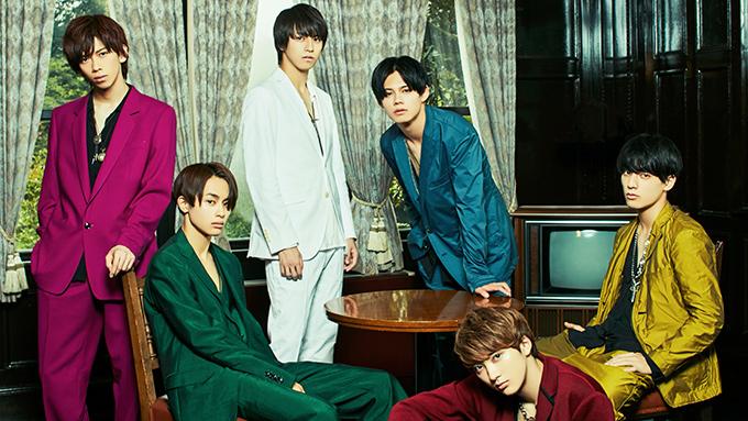 11月27日(火)深夜1時から「超特急のオールナイトニッポン」が放送決定!