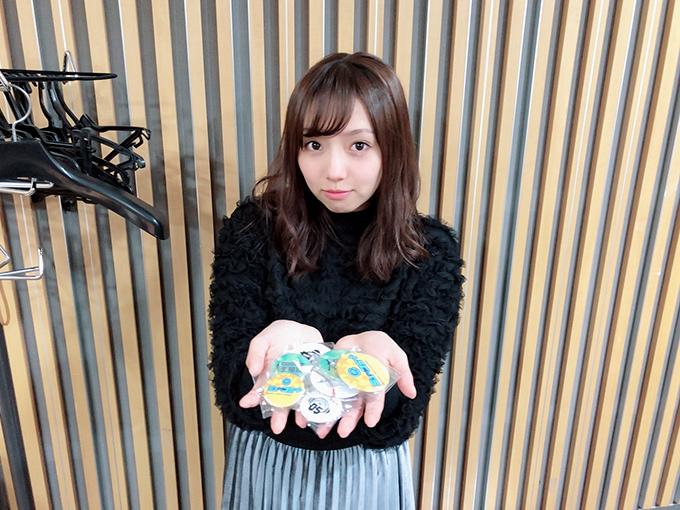 乃木坂46新内眞衣「寂しくて」 メンバーで友人・若月佑美の卒業セレモニーを語る