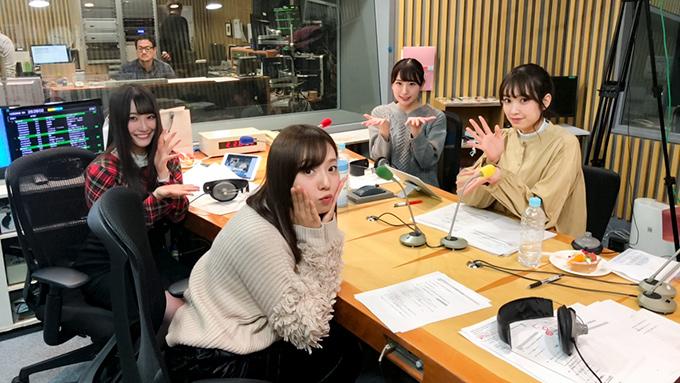 けやき坂46×乃木坂46最年長・新内眞衣、1日限りのコラボパフォーマンスが決定!