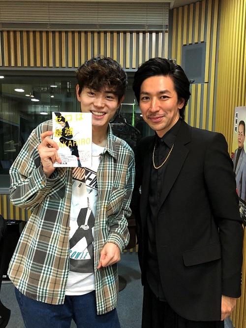 TAKAHIRO (歌手)の画像 p1_25
