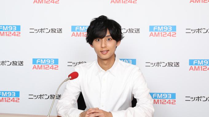 Kis-My-Ft2 藤ヶ谷太輔 4月からソロで初レギュラーラジオ ~ニッポン放送 『藤ヶ谷太輔 Peaceful Days』