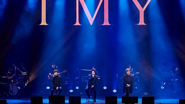 山崎育三郎・尾上松也・城田優によるプロジェクト「IMY」 お披露目公演が大盛況で終了!