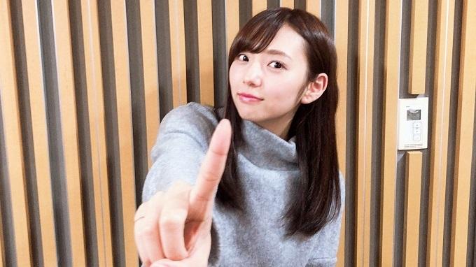 乃木坂46新内眞衣、「OL兼任アイドル」だった理由を改めて語る