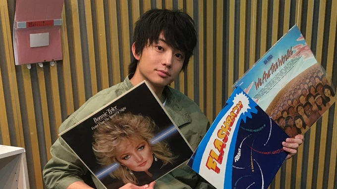 伊藤健太郎、初主演舞台でのスタンディングオベーションに感激「泣きそう……」