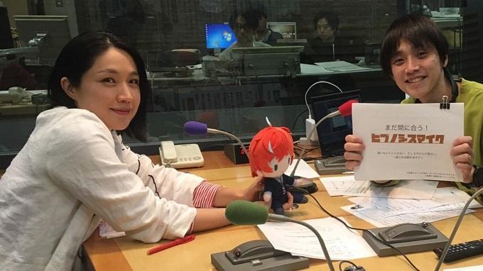 """""""余白の美""""×イケメンキャラクター 犬山紙子が語るヒプノシスマイクの魅力"""