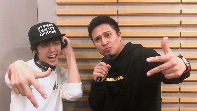 ヒプマイ声優・木村昴、ラップミュージックを聴いて貰えるのが「なによりも嬉しい」