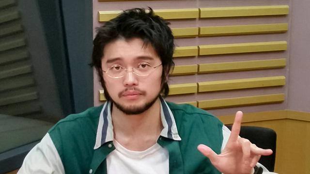 King Gnu 井口理が語る ネット騒然の「Mステ」舞台裏