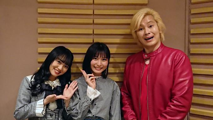 AKB48選抜メンバーが語る「圏外だった自分を変えた言葉」