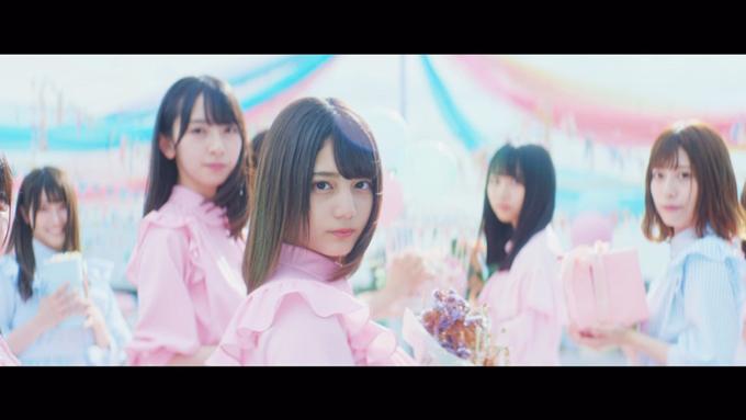 日向坂46 2ndシングル「ドレミソラシド」c/w曲「キツネ」MV解禁(動画あり)