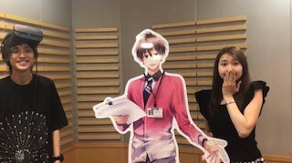 """声優・戸松遥、事務所に指摘されるまで訛りに気づかず「名古屋弁は""""自称""""標準語ですから」"""