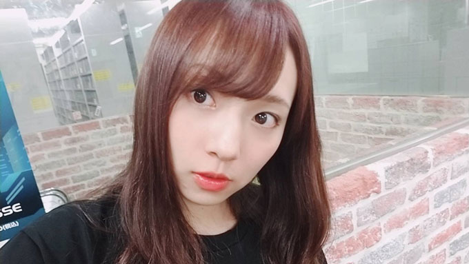 乃木坂46新内眞衣が絶賛するキャプテン桜井玲香のMC力!