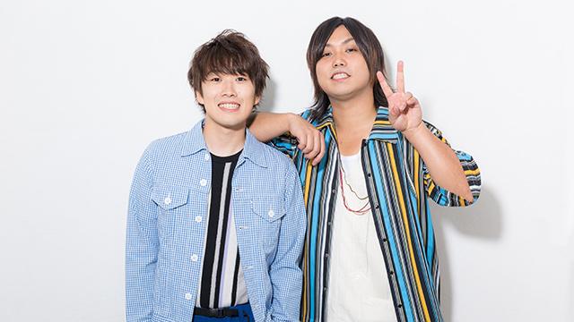 大人気動画クリエイター・水溜りボンド、「オールナイトニッポン0」に初登場!