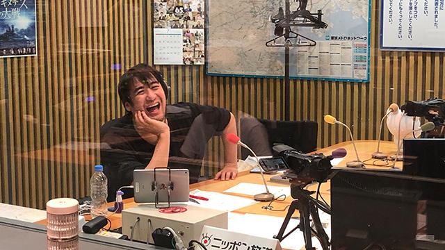 テレ東・佐久間Pの番組に、「トップ芸人の参謀」こと構成作家・オークラの出演が決定!