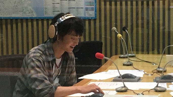 伊藤健太郎、SMAPへのあふれる愛を熱弁 「全員がスーパースター!」
