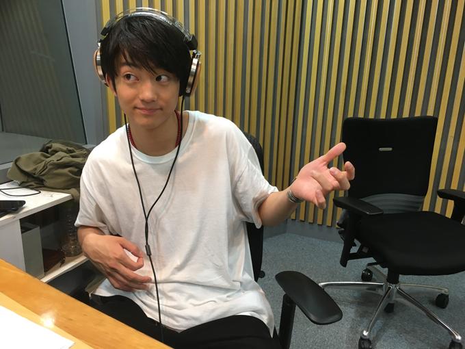 伊藤健太郎、共演した片寄涼太と意外なきっかけで仲良しに! 「僕のラジオ聴いてくれて……」