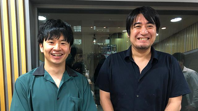 テレ東・佐久間P ラジオ番組内でサプライズ発表! 10月からテレ東でオードリーのレギュラーが決定