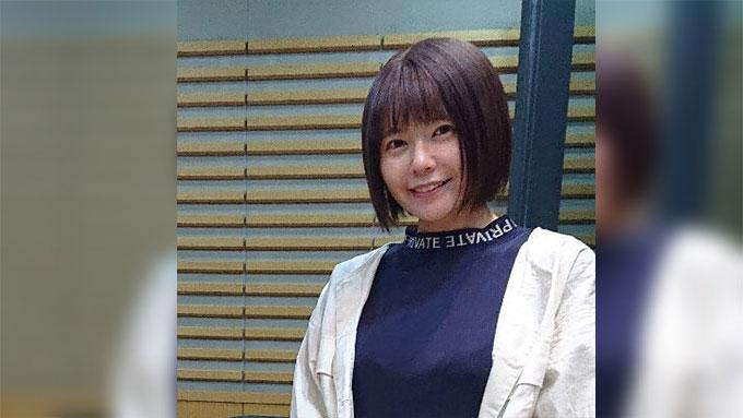 声優・竹達彩奈が語る新婚生活「料理はゲーム感覚でやってます」